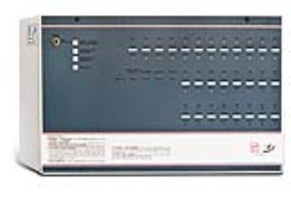 AFC 1 TO 28 ZONE FIRE ALARM CONTROL PANEL